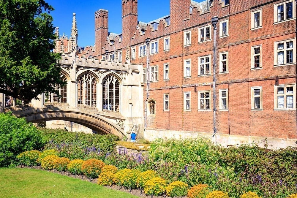 Examens de Cambridge